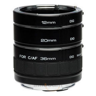 Kenko DG Extension Tubes at Rs.12599
