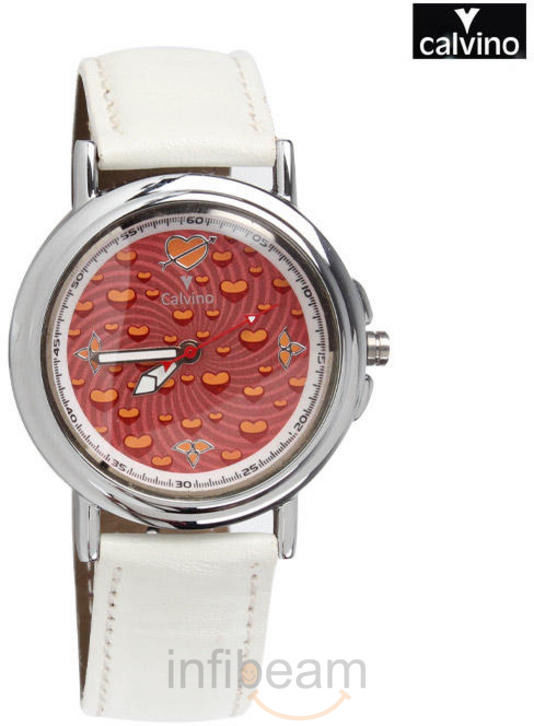 Strap Analog Watch at Rs.499