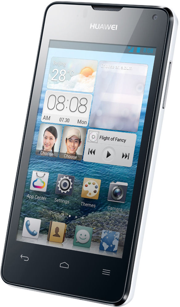 Huawei Ascend Y300 at Rs.7527