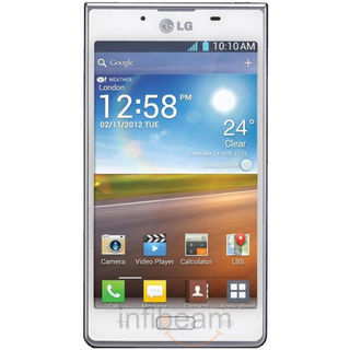 LG Optimus at Rs.11899