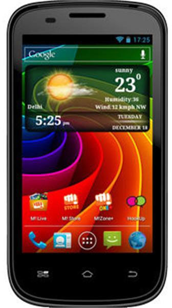 Micromax Ninja at Rs.6150