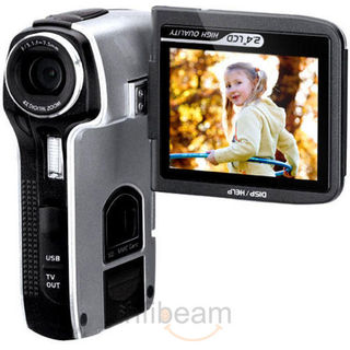 Genius  Camcorder at Rs.3999