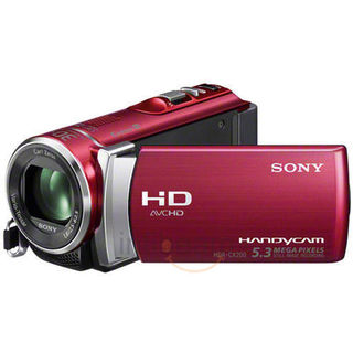 Sony Camcorder at Rs.20299