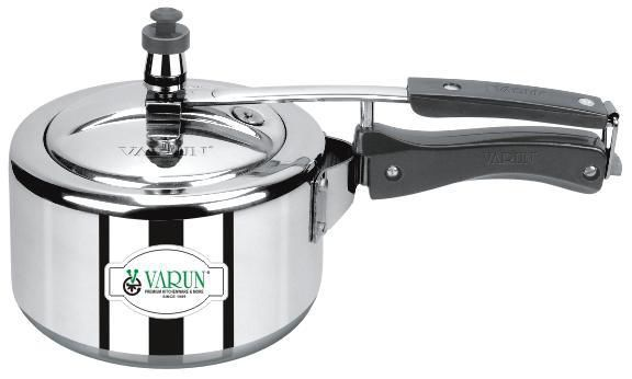 Varun Presure Cooker at Rs.549