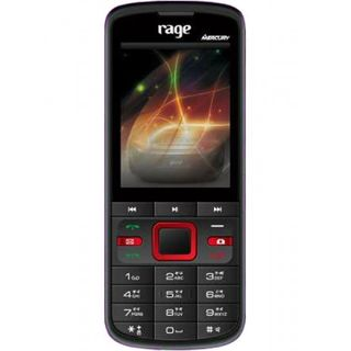 Rage Mercury Mobile at Rs.1199