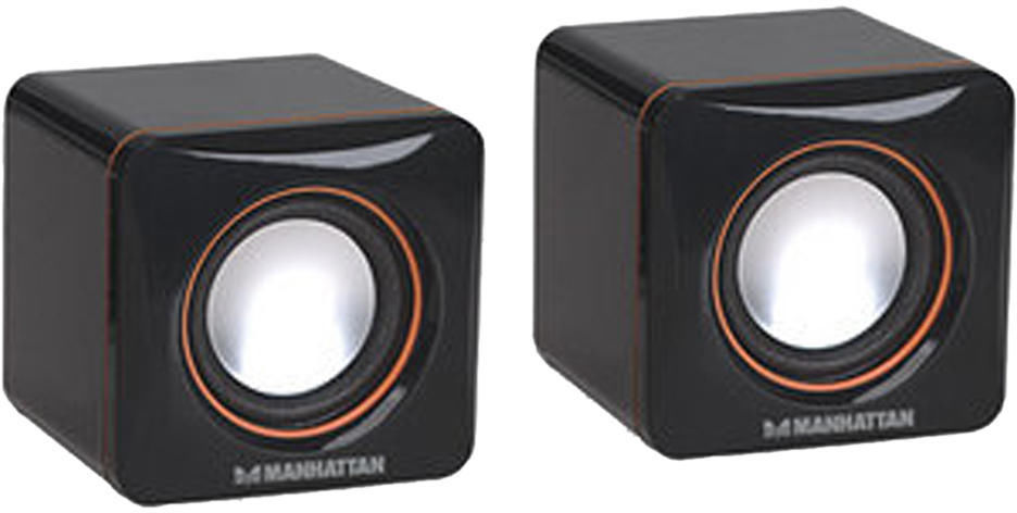 Manhattan Speaker at Rs.479