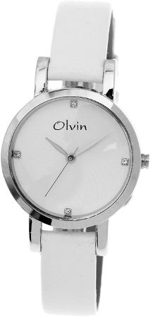 Olvin wrist watch at Rs.569