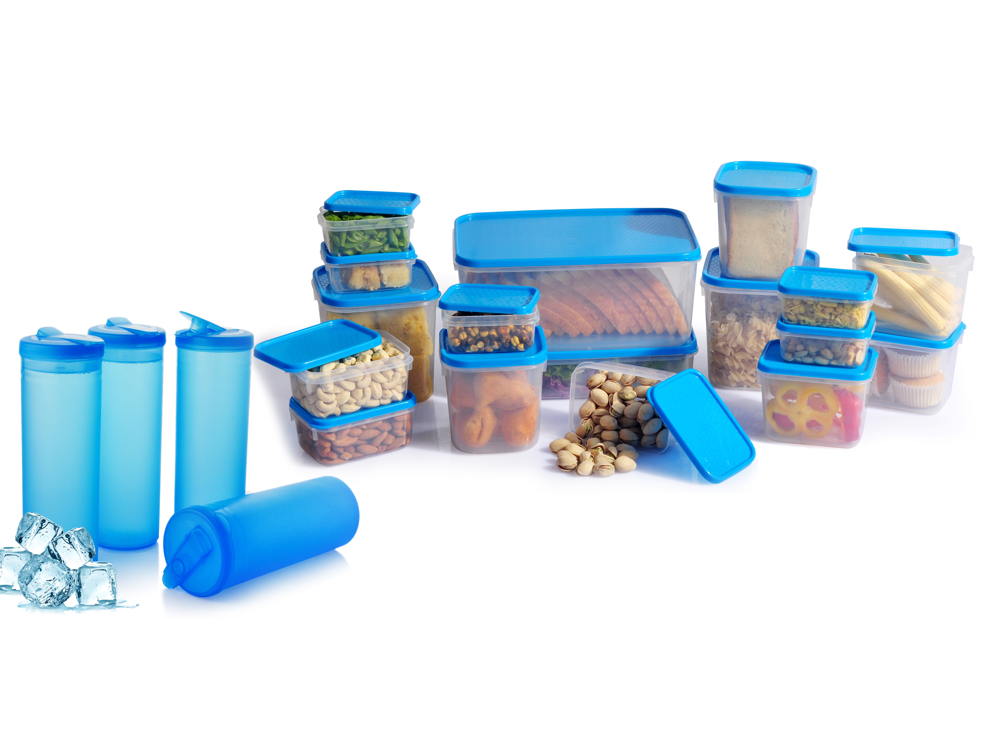 Celestial Container Set + Freeze Bottle at Rs.799
