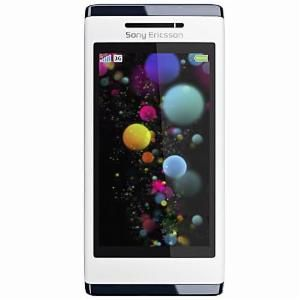 Sony Ericsson Mobile at Rs.7499