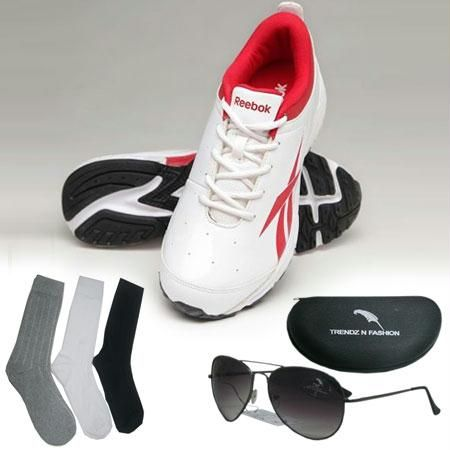 Reebok Shoe at Rs.1799