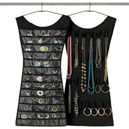 Dress Hanging Jewellery Organiser at Rs.399
