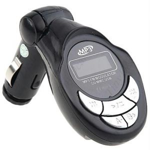 Car MP3 Player wireless at Rs.345