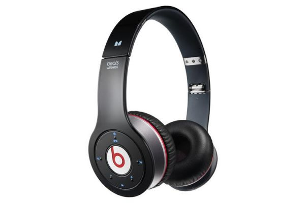 Bluetooth Wireless Headphones at Rs.1699