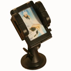 Mobile & GPS holder for Cars at Rs.612
