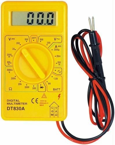Digital Multimeter at Rs.155