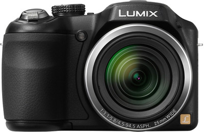 Panasonic Lumix at Rs.9599