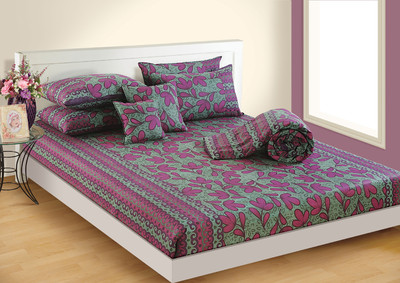 Swayam double Bedsheet at Rs.956