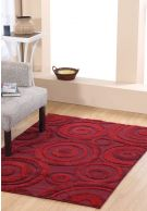 Obsessions Maroon Carpet at Rs.3999