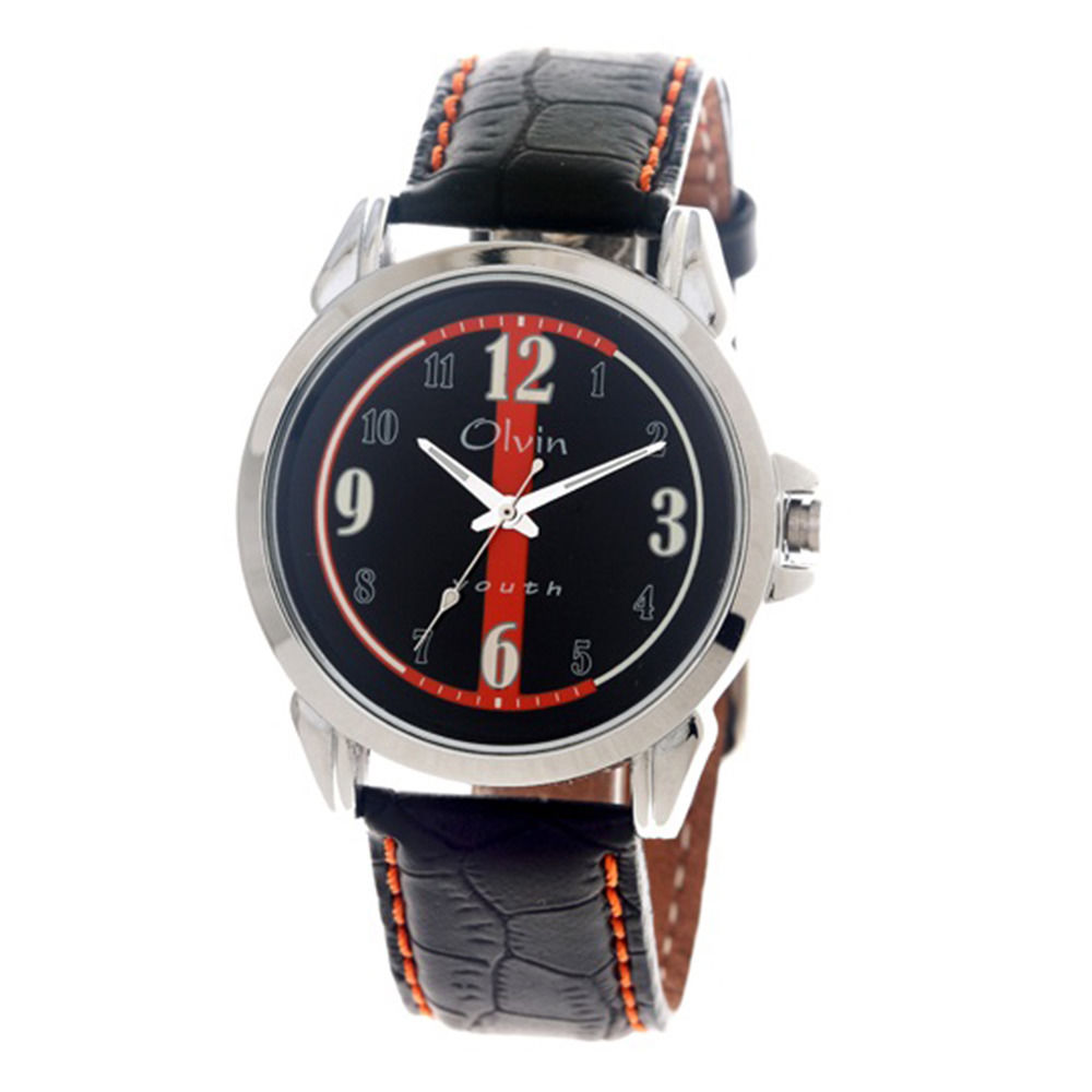 Olvin wrist  Watch at Rs.499