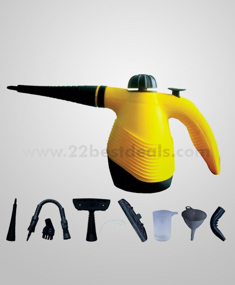 Steam Cleaner at Rs.1490