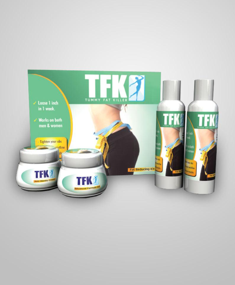 Tummy Fat Killer at Rs.1790