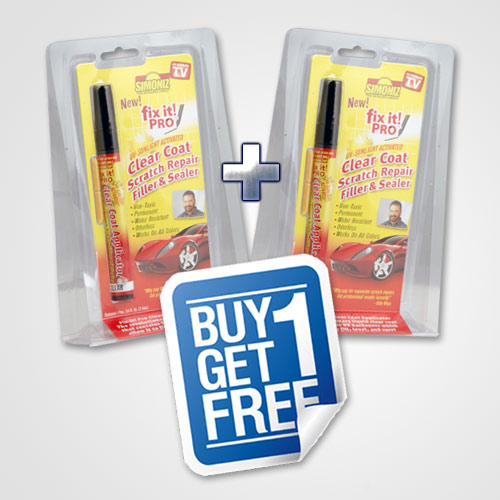 Scratch Remover Pen at Rs.500