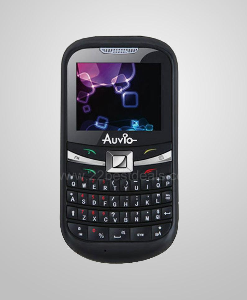 Auvio Mobile Phone at Rs.1599