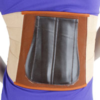 Amron Lumbo Sacral Belt at Rs.599