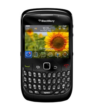 Blackberry Reliance at Rs.6199