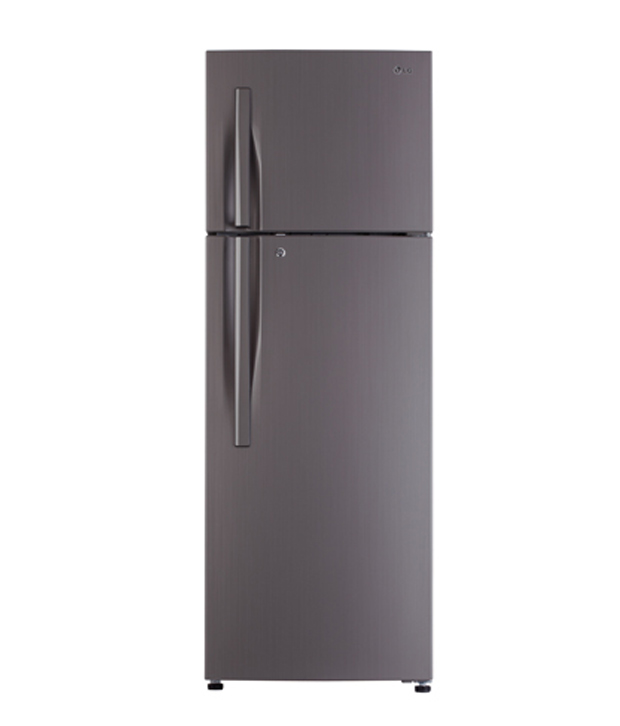 LG double door Refrigerator at Rs.20990