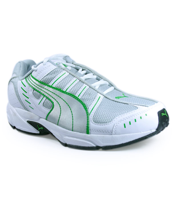 Puma Stallion Sports Shoes at Rs.2000