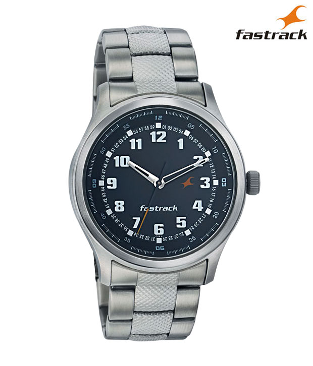 Fastrack Skeletal Wrist Watch at Rs.2005