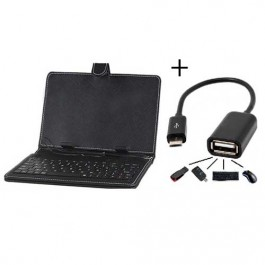 Callmate Universal Keyboard & USB Cable at Rs.549