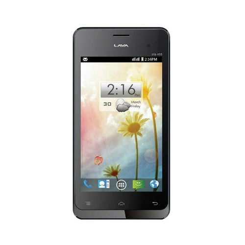 Lava IRIS Android at Rs.6249