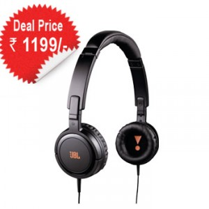 JBL Ear Headphone at Rs.1199
