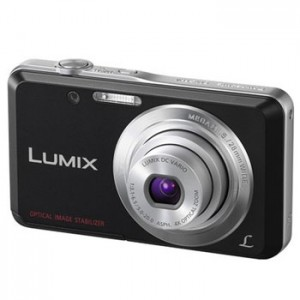 Panasonic Lumix at Rs.4099