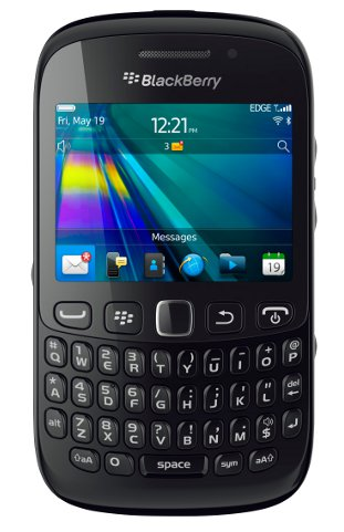 BlackBerry Curve at Rs.8399