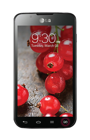 LG Optimus at Rs.14990
