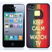 Watch Tv Phone iPhone Case at Rs.399