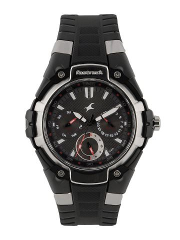 Fastrack Wrist Watch at Rs.2096