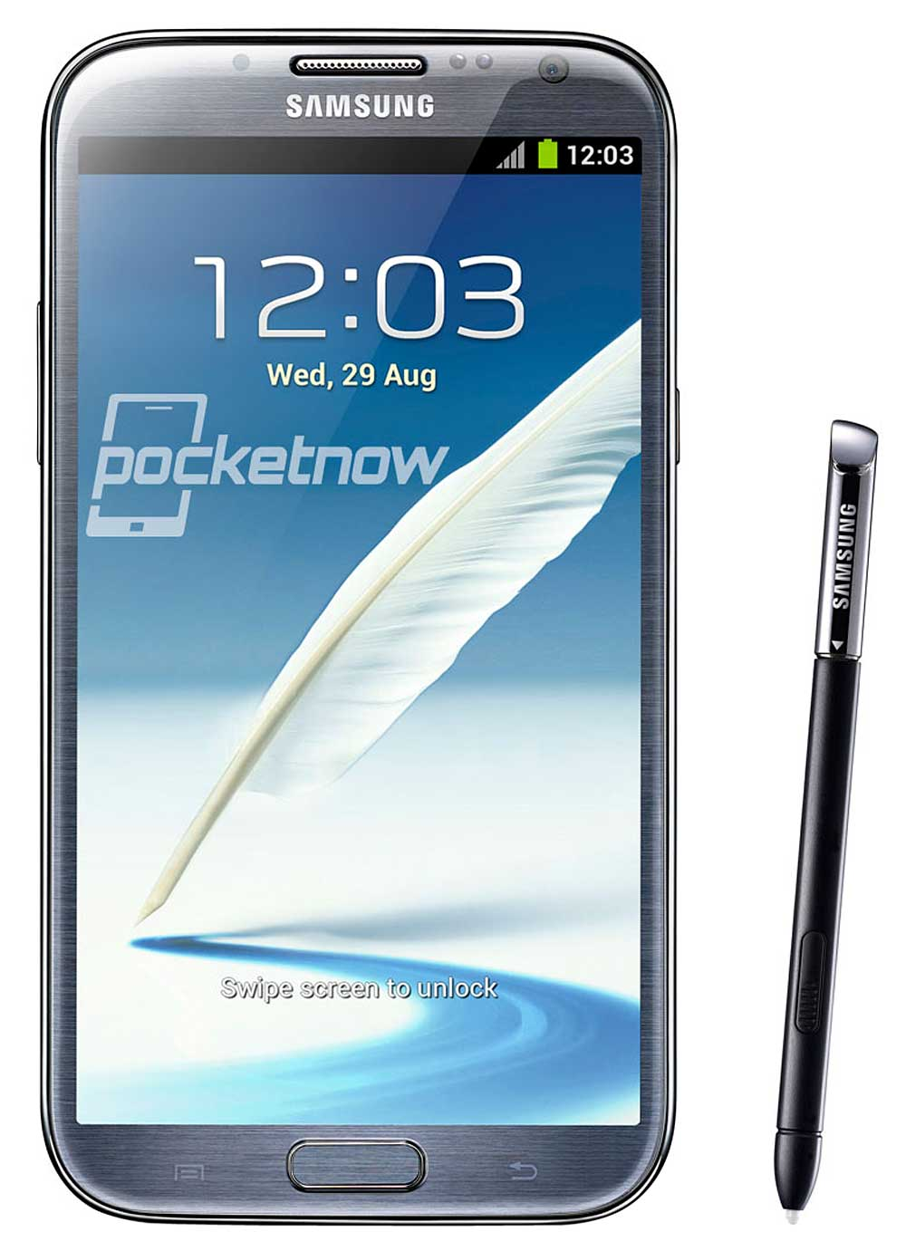 Samsung Galaxy Note 2 at Rs.29199