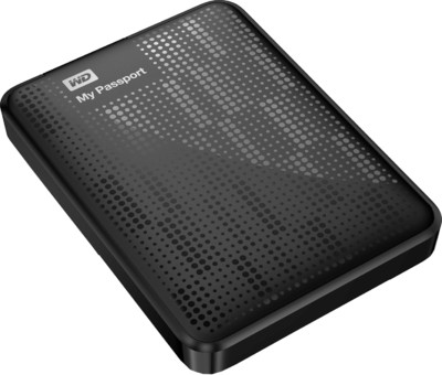 WD 1 TB External Hard Disk at Rs.5150