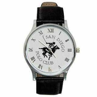 Polo Dial Watch at Rs.170