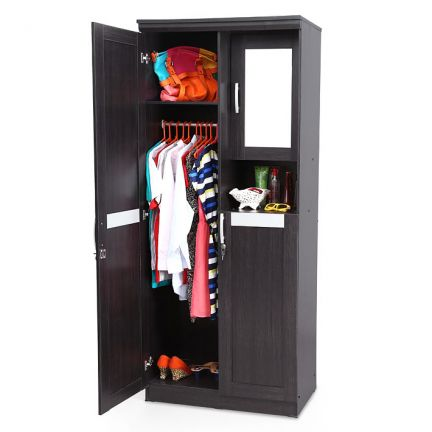 Home Carolina Wardrobe at Rs.9990