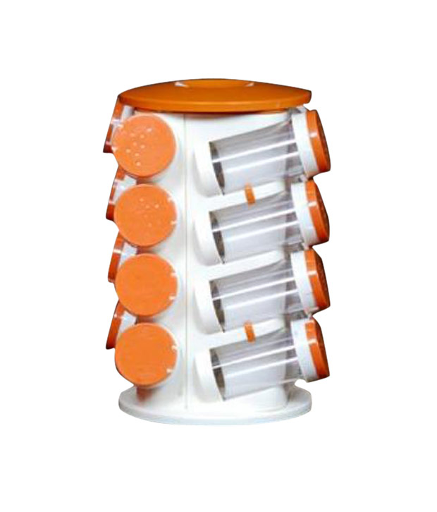 Set 16 Pcs Pogo Spice Jar at Rs.699