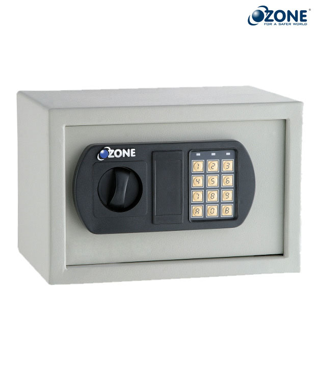 Ozone Electronised Safe at Rs.3850