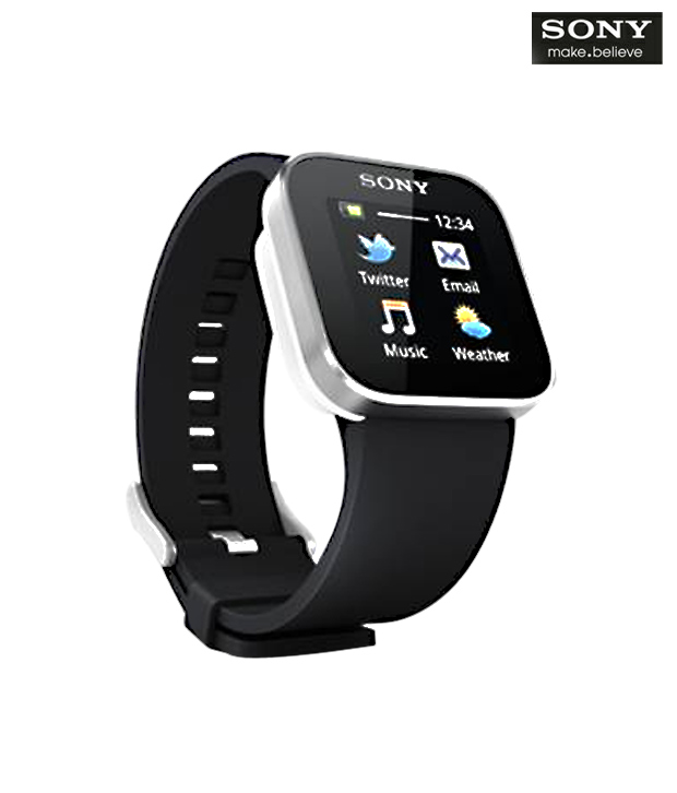 Sony Accy MN2 Smart Watch at Rs.5899