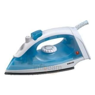 Equity Steam Iron at Rs.599