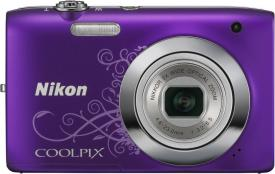 Nikon Coolpix S2600 Camera at Rs.5770
