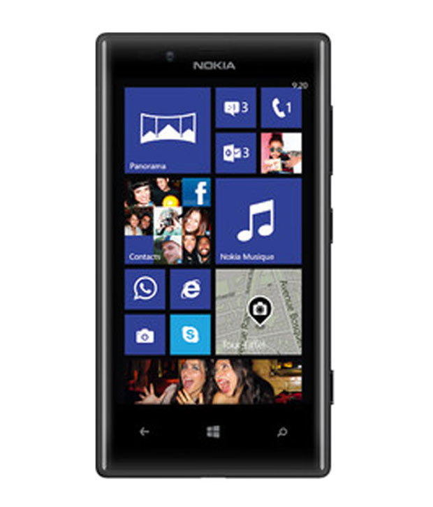 Nokia Lumia 720 at Rs.17510